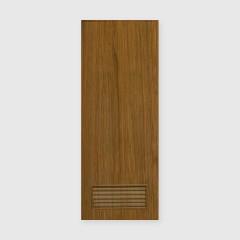 ประตูห้องน้ำ PVC Thai Door TD-2